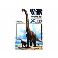 Диорама Brachiosaurus Diorama Set Diorama Set (1:35)