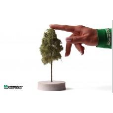 011-dup-015  Лиственное дерево для диорамы 15 см. серия «Profi»