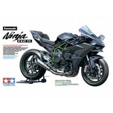 Мотоцикл Kawasaki Ninja H2R (1:12)