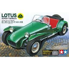 24357  Lotus Super 7 Series II