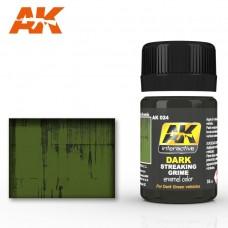 Смеси для нанесения эффектов DARK STREAKING GRIME (тёмные полосы грязи)