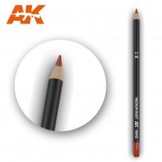 """Акварельный карандаш """"Ржавчина"""" / Watercolor Pencil Medium Rust"""