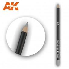"""Акварельный карандаш """"Серый"""" / Watercolor Pencil Neutral Grey"""