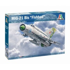 "Самолет MIG-21 Bis ""FISHBED"""