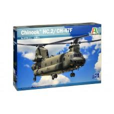 Вертолет CHINOOK HC.2 / CH-47F