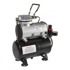 1203 Компрессор, с регулятором давления, автоматика, ресивер