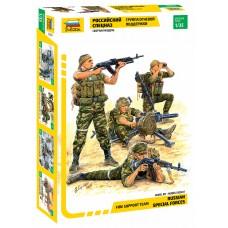 Российский спецназ. Группа огневой поддержки