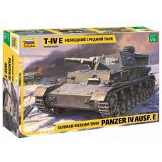 """Немецкий средний танк """"T-IV E"""""""