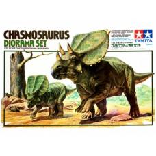 Диорама Chasmosaurus Diorama Set (1:35)