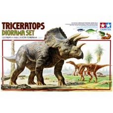 Диорама Triceratops Diorama Set (1:35)