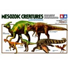 Mesozoic Creaturest (1:35)