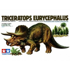 Triceratops Eurycephalus (1:35)