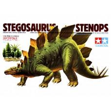 Stegosaurus Stenops (1:35)