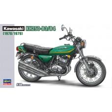 21508 Мотоцикл Kawasaki KH250-B3/B4 (1978/1979)