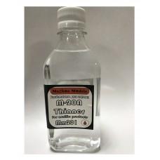 ММ201 Разбавитель акрила спирт М-20 Thiner 250мл