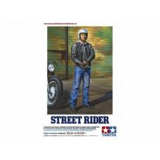 Мотоциклист Street Rider (1:12)