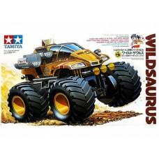 Wildsaurus с электромоторчиком
