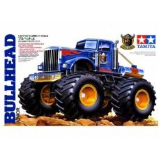 Bullhead Jr. с электромоторчиком