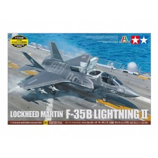 60791 Многоцелевой истребитель Lockheed Martin F-35B Lightning II