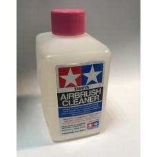 Жидкость для очистки аэрографа (250мл)