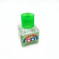 87038 Супер жидкий клей с тонкой кисточкой 40 мл.