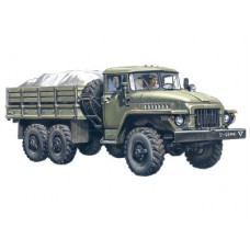 Урал 375Д ,  Грузовик