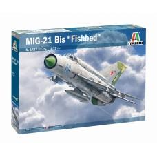 "1427 Самолет MIG-21 Bis ""FISHBED"""