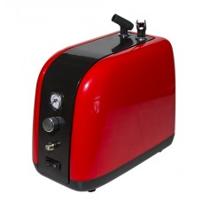 Компрессор 1215, с регулятором давления, автоматика, ресивер 0,2 л